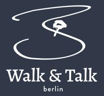 Walk & Talk Berlin